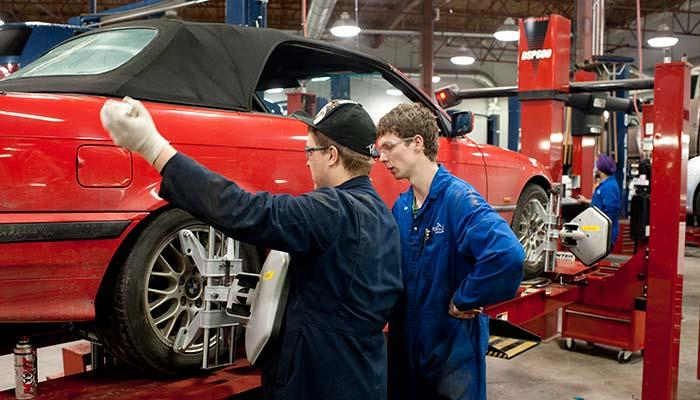 automotive service technician automotive service technician ufvca