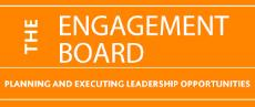 Engagement Board Banner