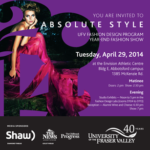 Absolute Style 2014